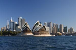 Symphony Hall of Australia