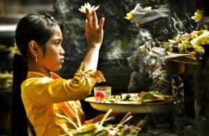 Spiritual Rituals